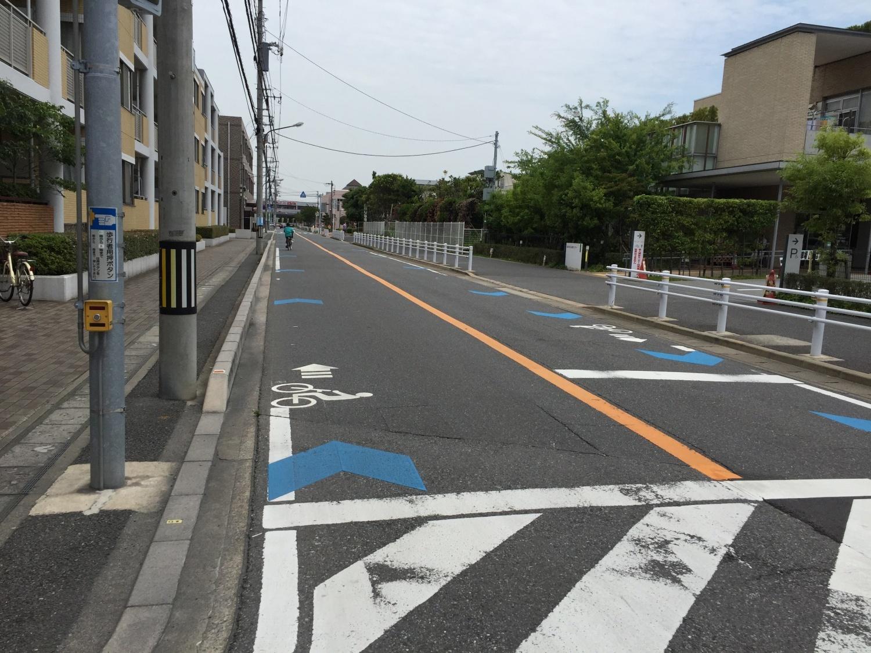 浦安の自転車事情〜交通法改正 ...