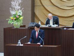松崎秀樹浦安市長