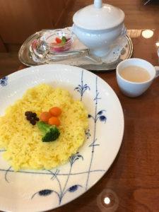 新浦安椿屋珈琲カレー