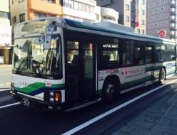 東京ベイシティバス