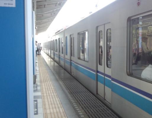 東西 線 発車 メロディー