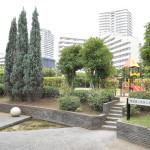 明海第2街区公園-浦安に住みたい!マンションレポート