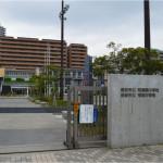 浦安市立明海中学校-浦安に住みたい!マンションレポート