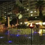 夢海の街夏祭り2014夜の様子-浦安に住みたい!マンションレポート