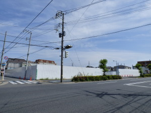 浦安市富士見5丁目ホテル