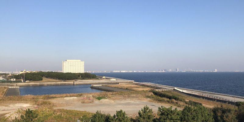 公園 浦安 海浜